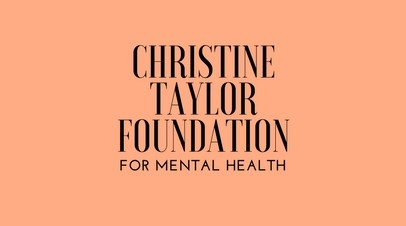 Christine Taylor Foundation for Mental Health