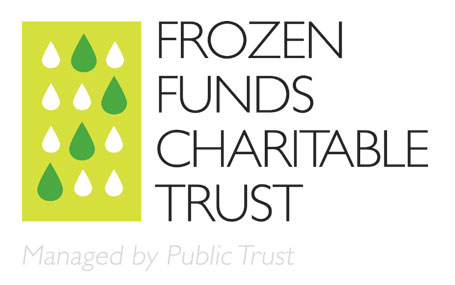 Frozen Funds Charitable Trust